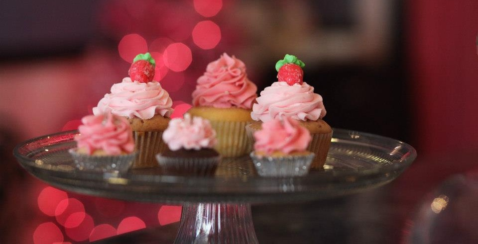 The Cupcakerie | Morgantown's First and Only Exclusively Cupcake Bakery: slideshow photograph 1