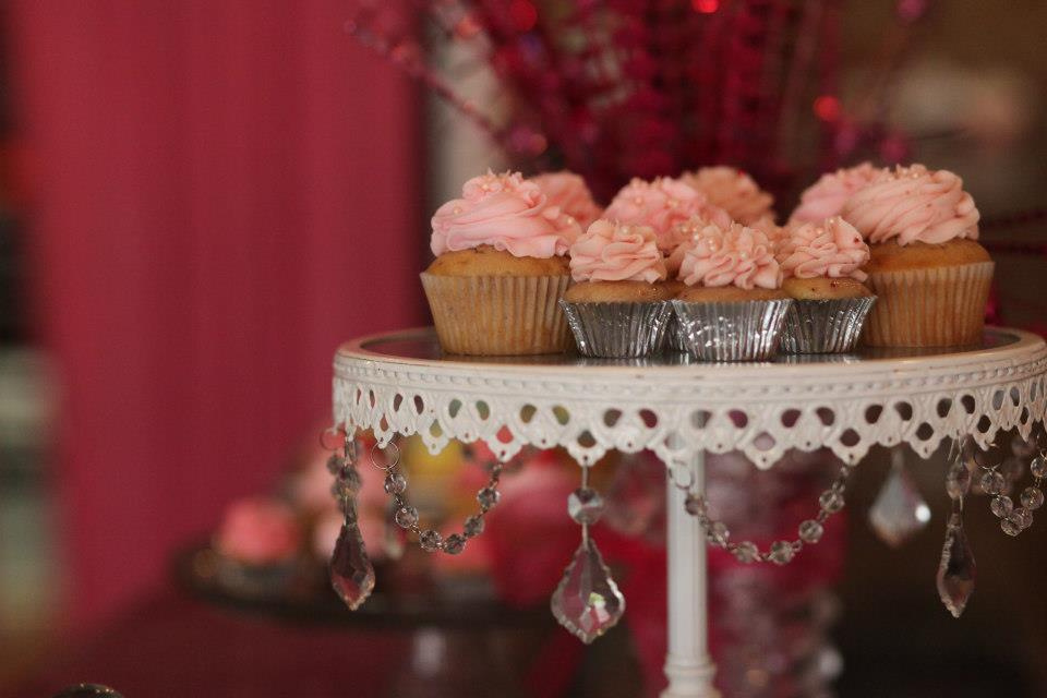 The Cupcakerie: slideshow photograph 4