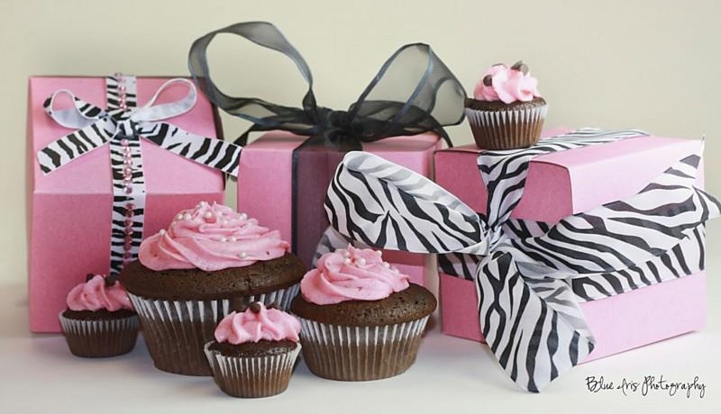 The Cupcakerie | Morgantown's First and Only Exclusively Cupcake Bakery: slideshow photograph 3