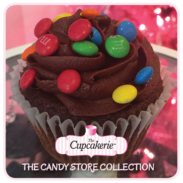 The Candy Store Collection