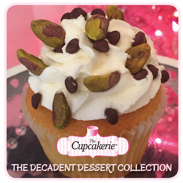 The Decadent Dessert Collection