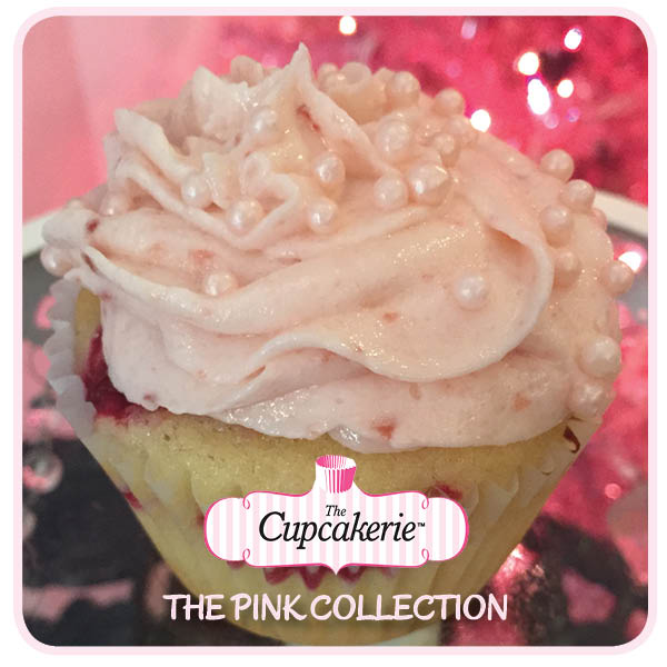The Pink Collection