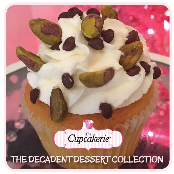 The Decadent Dessert Collection